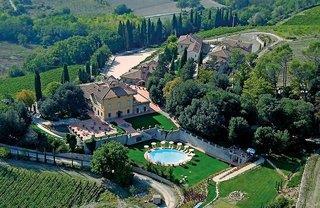 Villa Campomaggio Relais - Toskana