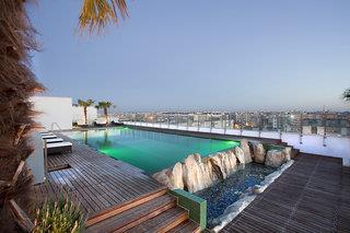 Hilton Garden Inn Lecce - Apulien
