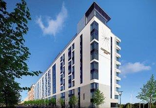 Hotelbild von Courtyard by Marriott Stockholm Kungsholmen