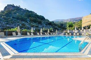 Hotelbild von Villa Mare Monte