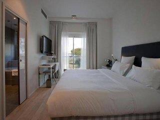 Kube Hotel Saint-Tropez - Côte d'Azur