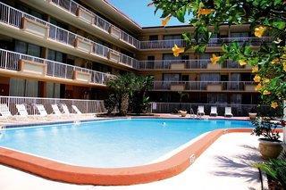 Magnuson Hotel Clearwater Beach - Florida Westküste