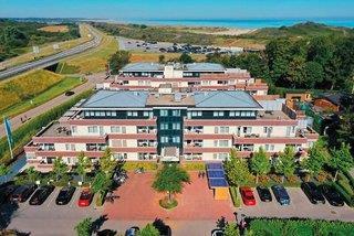 Amadore Hotel de Kamperduinen - Niederlande