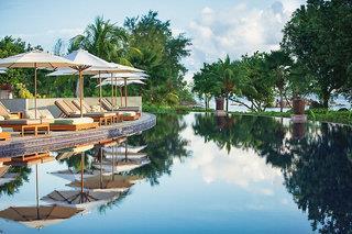 Raffles Seychelles - Seychellen