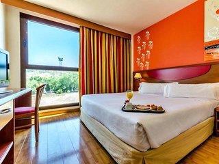 Alcala Plaza - Madrid & Umgebung