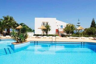 Golden Dream Apartmens - Kreta