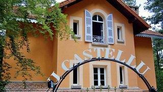 Hotel U Castellu - Korsika
