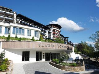 Traube Tonbach - Schwarzwald