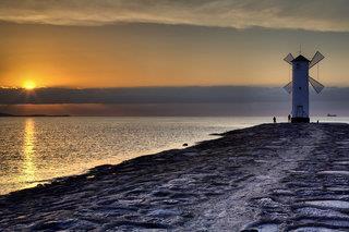 Villa Antares I & II - Polen