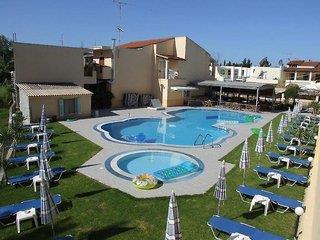 Panorama Appartements - Korfu & Paxi