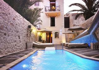 Antica Dimora Suites - Kreta