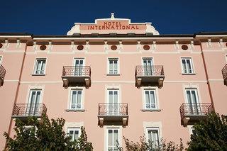 Hotel & Spa Internazionale - Tessin