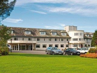 Macdonald Drumossie Hotel - Schottland