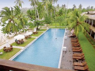 Paradise Beach Club - Sri Lanka