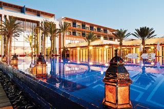 Sofitel Essaouira Mogador Golf & Spa - Marokko - Atlantikküste: Agadir / Safi / Tiznit