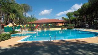 Camping Thurium Villaggio - Kalabrien