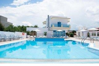Hotelbild von Kasapakis