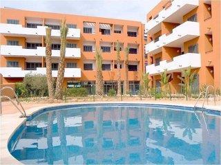 Parque Tropical Apartments - Golf von Almeria