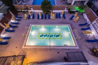 Origin Hotel & Apartments - Kos