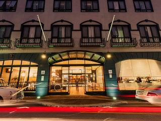 Great Southern Hotels Perth - Western Australia