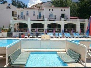 Ant Apart Hotel - Dalyan - Dalaman - Fethiye - Ölüdeniz - Kas
