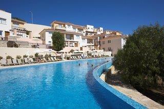 Club Coral View Resort - Republik Zypern - Süden
