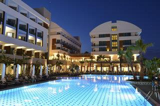 Port Side Resort - Side & Alanya
