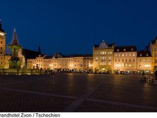 Grandhotel Zvon - Tschechien