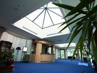 St.John - Aostatal & Piemont & Lombardei