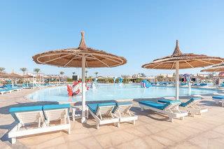 Hotelbild von Aqua Blu Sharm el Sheikh