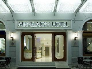 Menelaion - Peloponnes