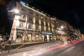 Carris Porto Ribeira - Porto