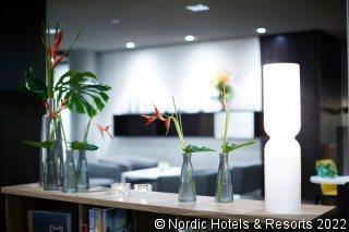 Glo Helsinki Airport - Finnland