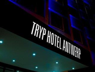 Tryp By Wyndham Antwerp - Belgien