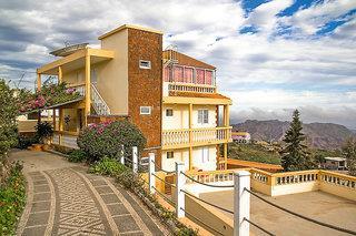 Quinta da Montanha - Kap Verde - Santiago