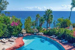 Arbatax Park Resort - Monte Turri - Sardinien