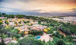 Arbatax Park Resort - Borgo Cala Moresca - Sardinien