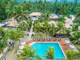 The Nirwana Resort & Spa - Indonesien: Bali