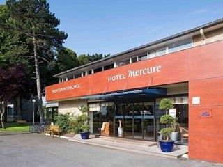 Mercure Mont Saint Michel - Normandie & Picardie & Nord-Pas-de-Calais
