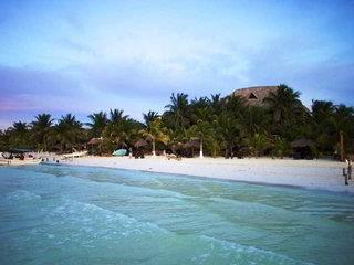 La Palapa - Mexiko: Yucatan / Cancun