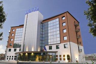 B&B Hotel Padova Fiera - Venetien