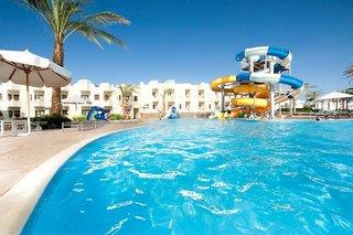 Hotelbild von Sharm Resort