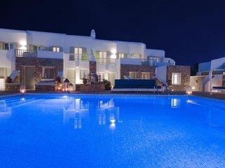 Bellissimo Resort - Mykonos