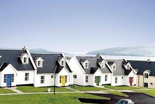 Dingle Harbour Cottages - Irland