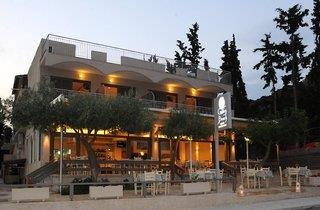 Golden Beach - Peloponnes
