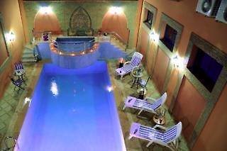Residence Assounfou - Marokko - Marrakesch