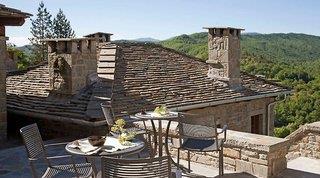 KIPI SUITES - Epirus & Westgriechenland