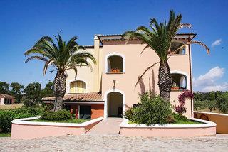 Club Hotel Le Palme - Sardinien