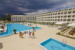 Daima Biz Resort - Kemer & Beldibi