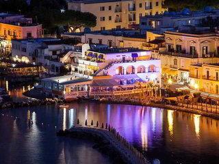 Hotelbild von La Sirenella